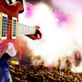 guitare concert