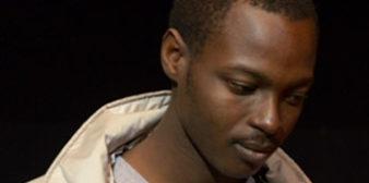 Témoignage de Joël Amah AJAVON, auteur, comédien et metteur en scène au Togo