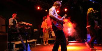 Groupes et musiciens: comment trouver plus de concerts