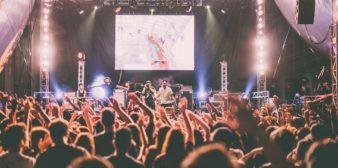 Groupes et musiciens: faites plus de concerts