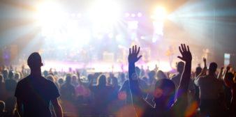 Groupes de musique: faites plus de spectacles