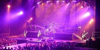 Groupes et musiciens: faites plus de spectacles