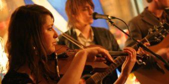 Artistes et groupes: faites plus de spectacles